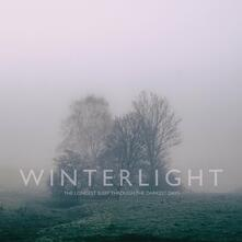 Longest Sleep Through the Darkest Days - Vinile LP di Winterlight