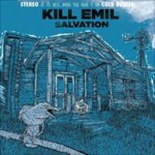 Salvation - Vinile LP di Kill Emil