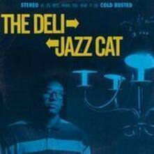 Jazz Cat (Coloured Vinyl) - Vinile LP di Deli