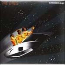 Ultramodern - Blast - Vinile 7'' di Ones