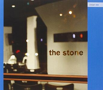The Stone 2 - CD Audio di Fred Frith,Chris Cutler