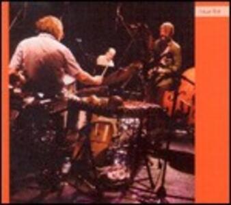 The Stone 4 - CD Audio di John Medeski,Chris Wood,Billy Martin