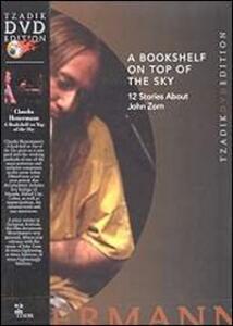 A Bookshelf on Top of the Sky (DVD) - DVD