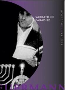 Sabbath in Paradise (DVD) - DVD