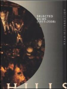 Selected Films 1977-2008 (DVD) - DVD