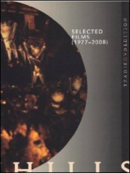 Selected Films 1977-2008 (DVD) - DVD