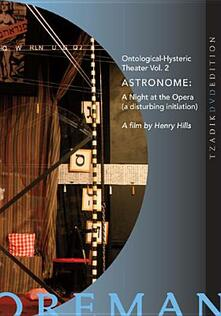 Astronome. A Night at the Opera (DVD) - DVD