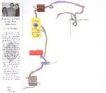 Sonic Rivers - CD Audio di John Zorn,Wadada Leo Smith,George Lewis