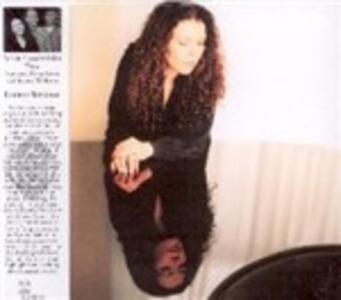 Double Windsor - CD Audio di Sylvie Courvoisier