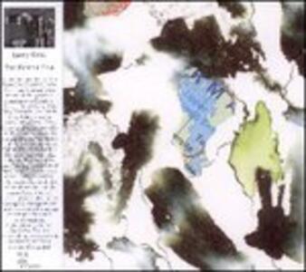 The Fictive Five - CD Audio di Larry Ochs