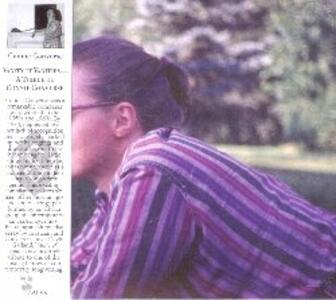 Vanity of Vanities. A Tribute to Connie Converse - CD Audio
