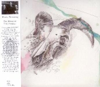 The Machine Unconscious - CD Audio di Wendy Eisenberg