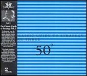 #9 - 50th Birthday Celebration - CD Audio di John Zorn