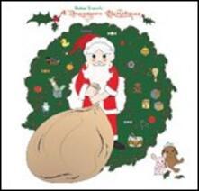 A Dreamers Christmas (Picture Disc) - Vinile LP di John Zorn
