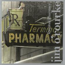 Terminal Pharmacy - CD Audio di Jim O'Rourke