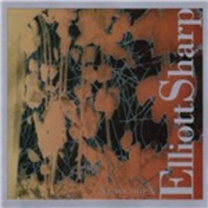 Xenocodex - CD Audio di Elliott Sharp