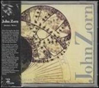Angelus Novus - CD Audio di John Zorn