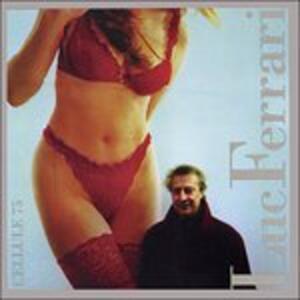 Cellule 75 - CD Audio di Luc Ferrari