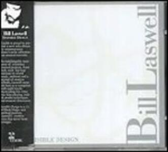 Invisible Design - CD Audio di Bill Laswell