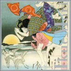 One Hundred Aspects of the Moon - CD Audio di Ikue Mori