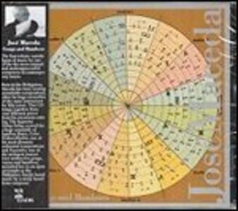 Gongs and Bamboos - CD Audio di José Maceda