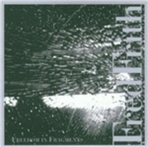 Freedom in Fragments - CD Audio di Fred Frith