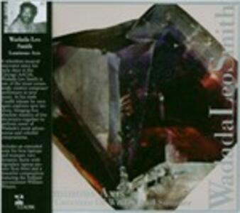 Luminous Axis - CD Audio di Wadada Leo Smith
