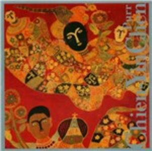 Purr - CD Audio di Chien-Yin Chen