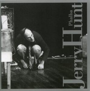 Phalba - CD Audio di Jerry Hunt