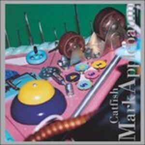 Catfish - CD Audio di Mark Applebaum