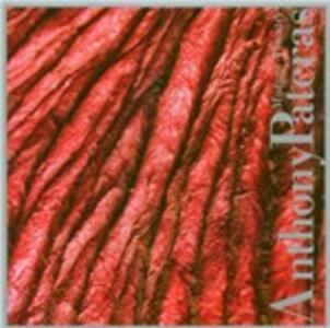 Mutant Theatre - CD Audio di Anthony Pateras