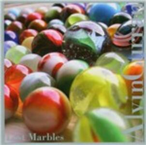 Lost Marbles - CD Audio di Alvin Curran