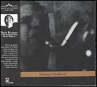 Klezmer Madness - CD Audio di David Krakauer