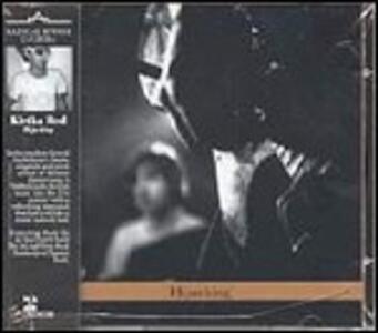 Hijacking - CD Audio di Kletka Red