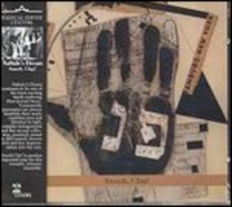 Smash, Clap! - CD Audio di Naftule's Dream