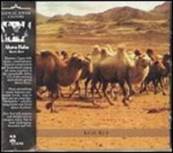 Kete Kuf - CD Audio di Ahava Raba