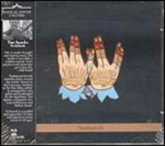 Neshamah - CD Audio di Tim Sparks
