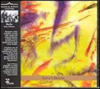 Lavy's Dream - CD Audio di Davka