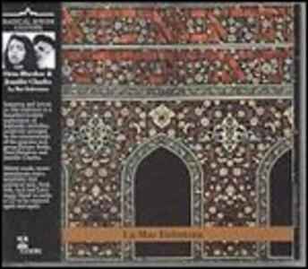 La Mar Enfortuna - CD Audio di Oren Bloedow,Jennifer Charles