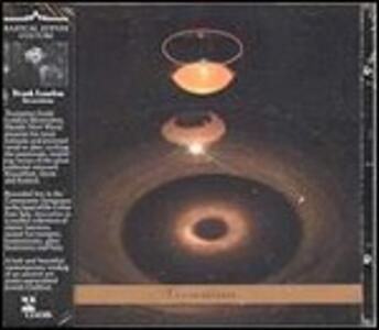 Invocations - CD Audio di Frank London