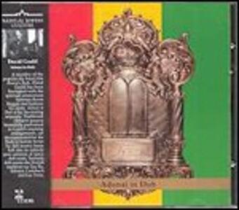 Adonai in Dub - CD Audio di David Gould