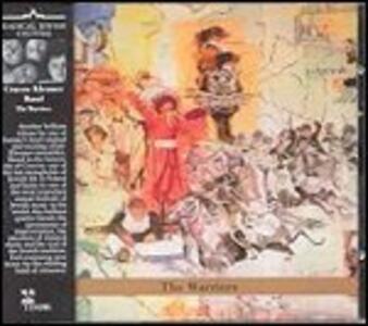 The Warriors - CD Audio di Cracow Klezmer Band