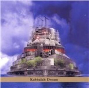 Kabbalah Dream - CD Audio di Paul Brody