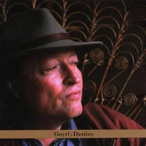 Goyrl. Destiny - CD Audio di Wolf Krakowski