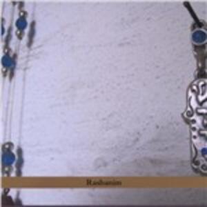 Rashanim - CD Audio di Rashanim
