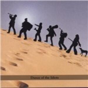 Dance of the Idiots - CD Audio di Koby Israelite