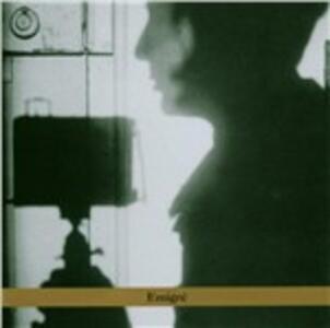 Emigre - CD Audio di Ted Reichman
