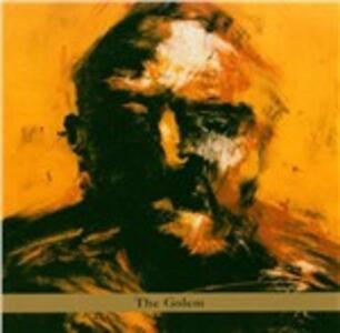 The Golem - CD Audio di Davka
