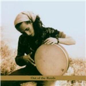 Out of the Reeds - CD Audio di Basya Schechter