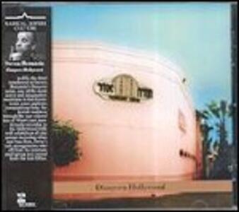 Diaspora Hollywood - CD Audio di Steven Bernstein